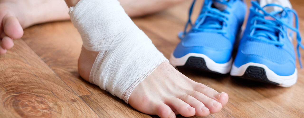 Sports Injuries Clinic Edison & Paramus, NJ